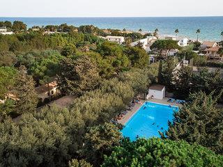 Villaggio Baia del Sole - Sizilien