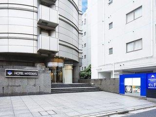 MyStays Tachikawa - Japan: Tokio, Osaka, Hiroshima, Japan. Inseln