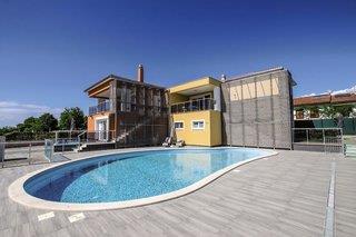 Apartments Elody - Kroatien: Istrien