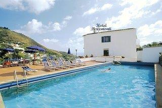 Residence Parco Mare Monte - Ischia