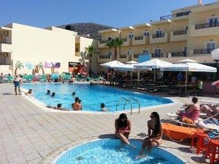 Village Oasis - Kreta