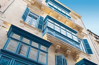 The Saint John - Malta