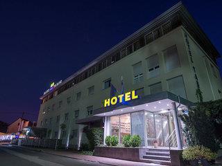 Hotel Tabor - Slowenien Inland