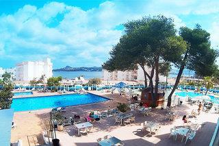 Playasol Riviera Hotel - Ibiza