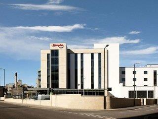 Hampton by Hilton Dundee City Centre - Schottland