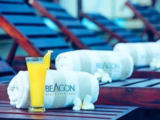 Beacon Beach - Sri Lanka