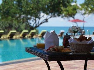 The Sooriya Resort & Spa - Sri Lanka