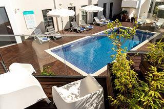 Cidade de Olhao - Faro & Algarve