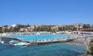 Alborada Beach Club - Teneriffa