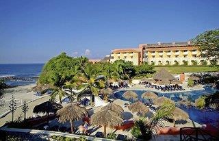 Gran Palladium Vallarta Resort & Spa - Mexiko: Pazifikküste