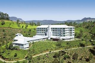 Heritance Tea Factory - Sri Lanka