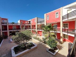 Hotel Estoril - Kap Verde - Boavista