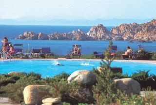 Torreruja Relax Thalasso & Spa - Sardinien