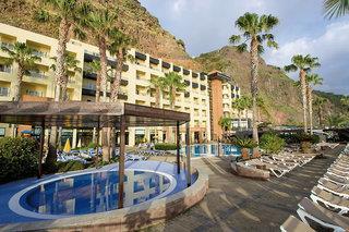 Savoy Calheta Beach - Madeira