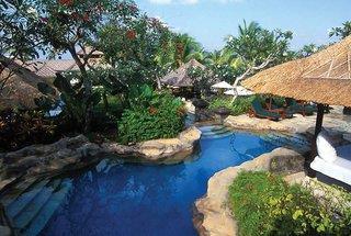 Pan Pacific Nirwana Bali Resort - Indonesien: Bali