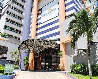 Residence Brasil Tropical