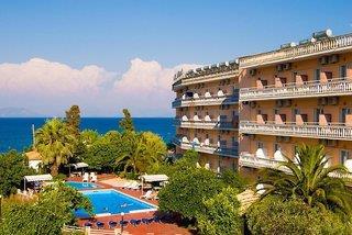 Potamaki Beach Hotel - Korfu & Paxi