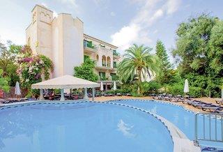 Lago Garden Apartsuites & Spa - Mallorca