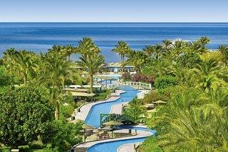 Hotelfoto Calimera Hurghada/ Calimera Golden Beach