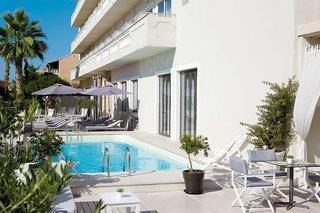 Mayor Mon Repos Palace Art Hotel - Korfu & Paxi