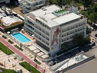 Promenade Hotel & Residence Thermae - Emilia Romagna