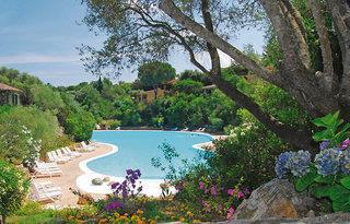 Residence Il Mirto - Sardinien