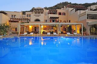 Stefanos Village - Kreta