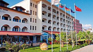 Olivera Resort - Ayvalik, Cesme & Izmir