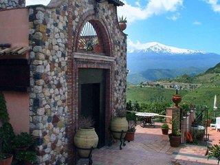 Villa Sonia - Sizilien