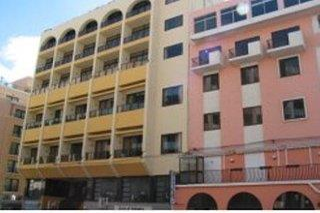 Apartments Burlington Court Apartments - Malta