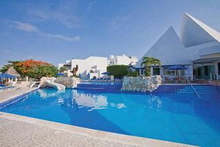 Sunset Marina Resort & Yacht Club - Mexiko: Yucatan / Cancun