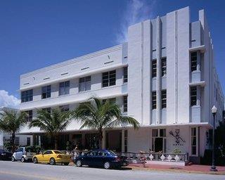 Room Mate Lord Balfour Miami Beach - Florida Ostküste