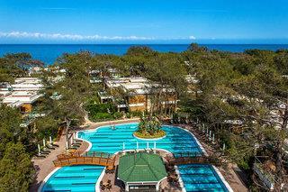Nirvana Lagoon Villas Suites & Spa - Kemer & Beldibi