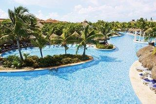 IBEROSTAR Paraiso Beach - Mexiko: Yucatan / Cancun