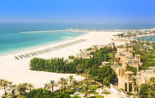 Hotelfoto Al Hamra Fort Hotel & Beach Resort / Al Hamra Village Golf Resort