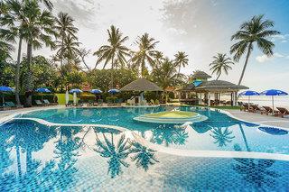 Chaba Cabana Beach Resort & Spa - Thailand: Insel Ko Samui