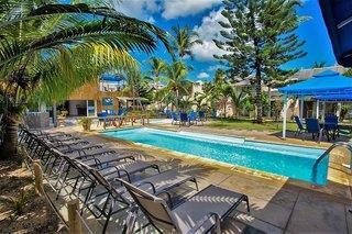 Manisa - Mauritius