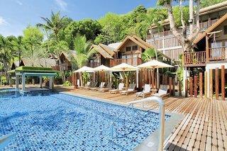 Ao Prao Resort - Thailand: Inseln im Golf (Koh Chang, Koh Phangan)