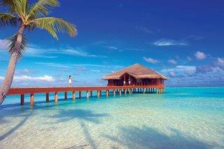 Medhufushi Island Resort - Malediven