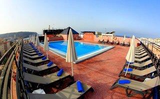 LABRANDA Reveron Plaza - Teneriffa