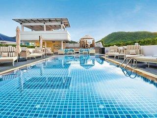 Swissotel Resort Phuket Patong Beach - Thailand: Insel Phuket