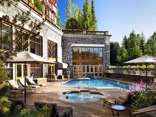 The Westin Resort & Spa Whistler - Kanada: British Columbia