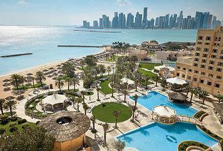 Intercontinental Doha - Katar