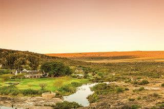 Bushman's Kloof Reserve - Südafrika: Western Cape (Kapstadt)