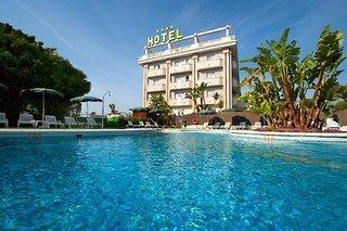 Elba Motril Beach & Business Hotel - Costa del Sol & Costa Tropical