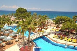 Boran Mare Beach Club - Kemer & Beldibi