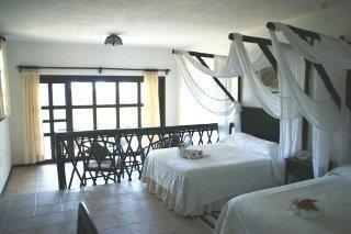 Cabanos Los Lirios - Mexiko: Yucatan / Cancun