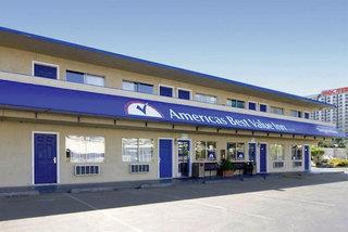 Hotelfoto Americas Best Value Inn &amp; Suites