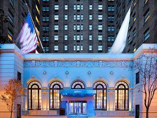 The Warwick Hotel Rittenhouse Square - Pennsylvania