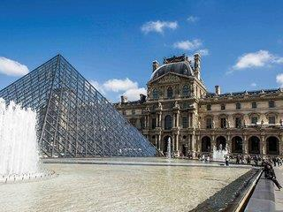Mercure Paris Opera Lafayette - Paris & Umgebung